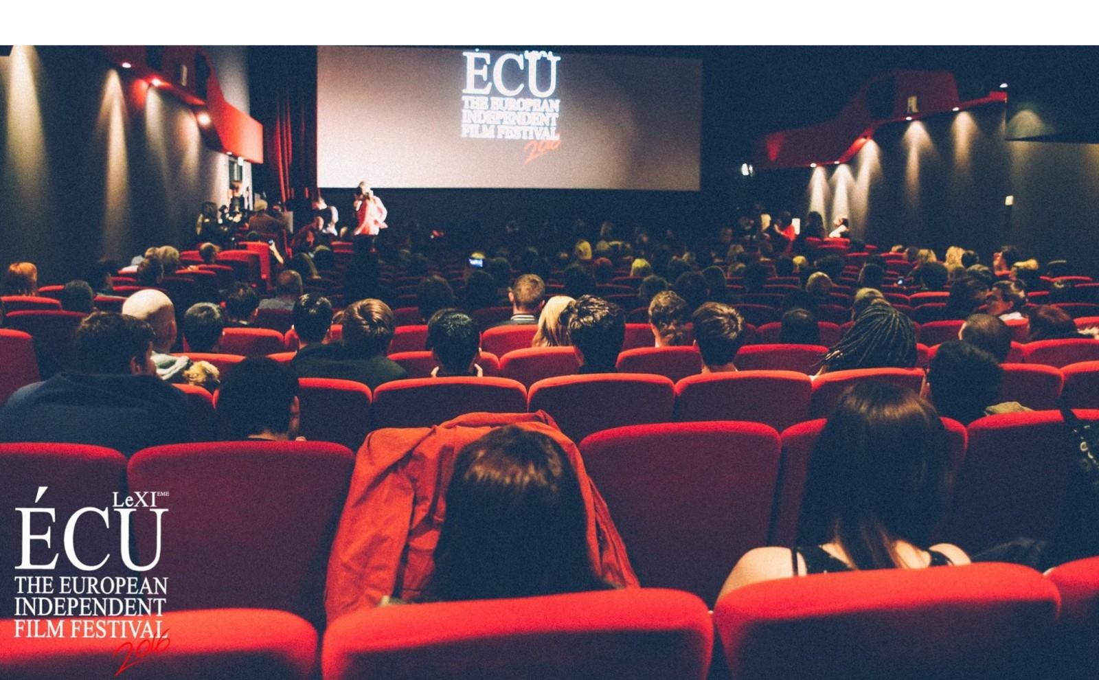 SVELATA LA SELEZIONE UFFICIALE DI ÉCU – THE EUROPEAN INDEPENDENT FILM FESTIVAL